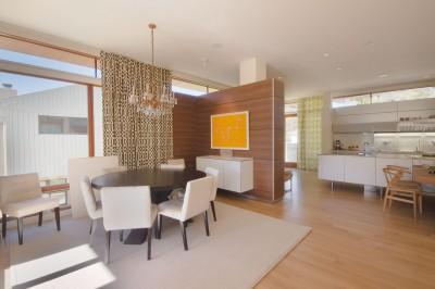 Modern Boulder Home