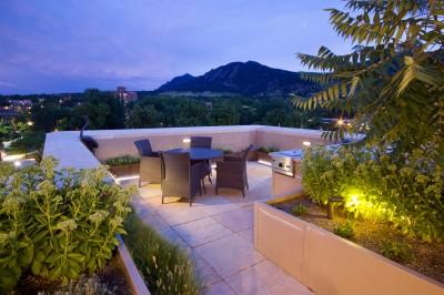 Boulder Penthouse