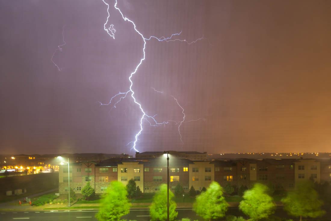 Broomfield Storm